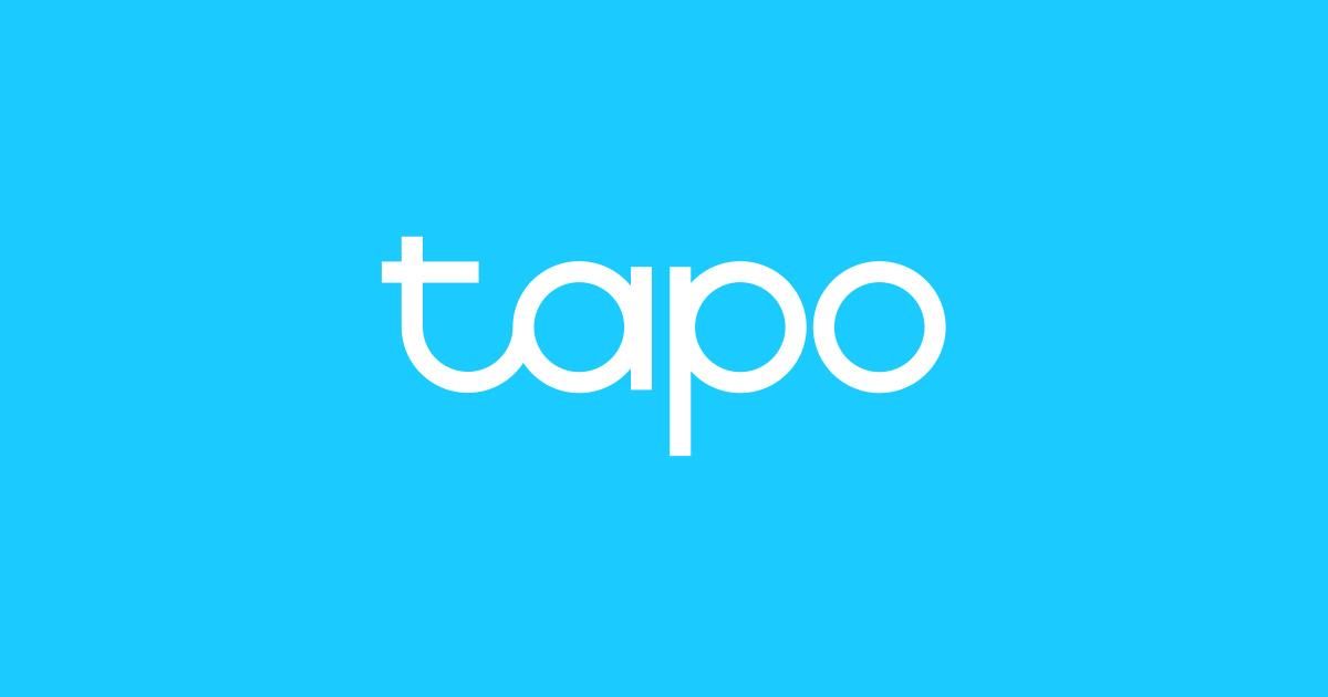 Tapo カメラの設定方法   Tapo